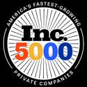 Inc 5000: America's fastest growing companies